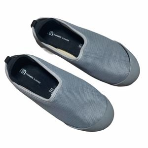 Mahabis Summer Wool Removable Sole Slippers